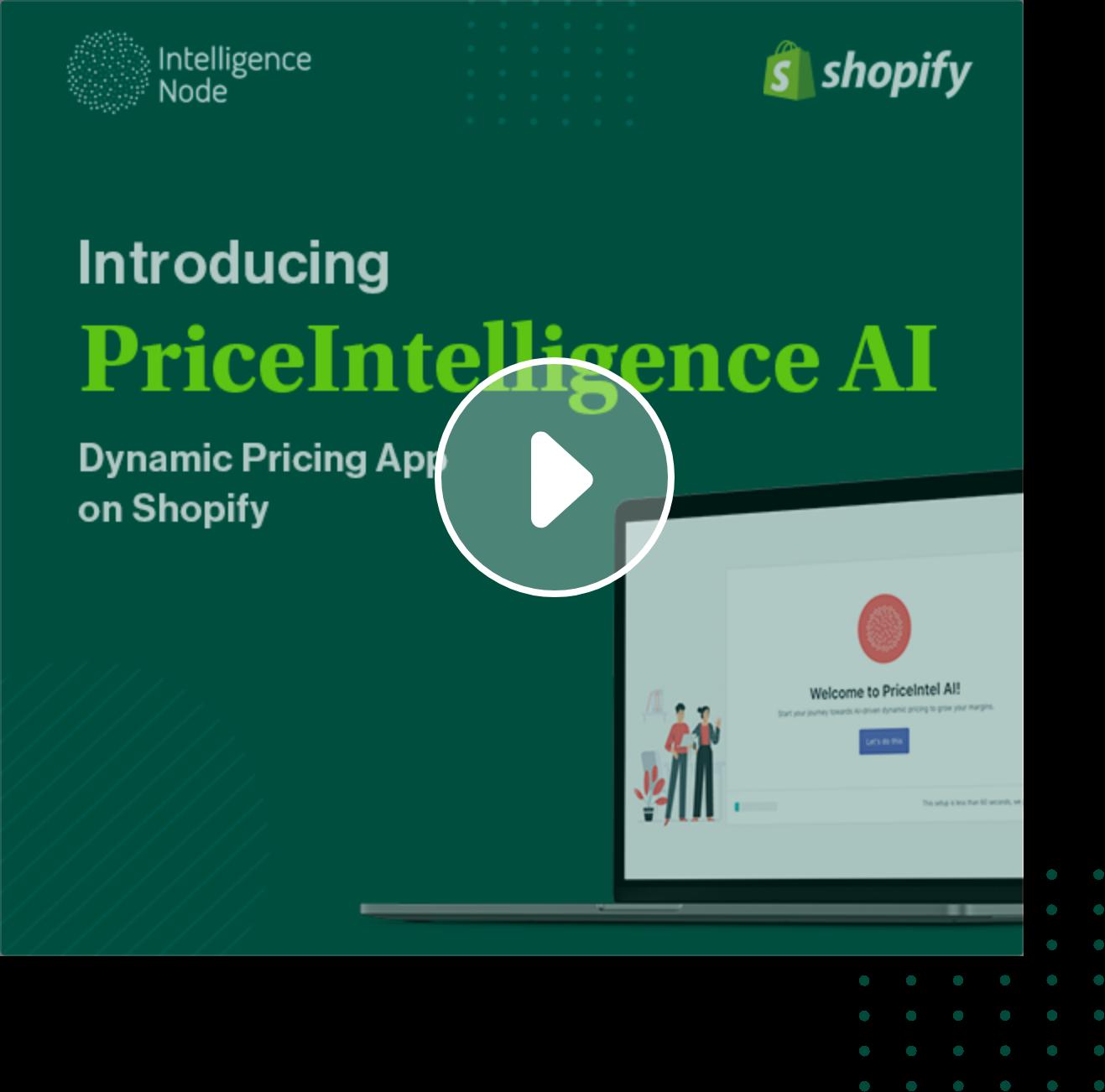 PriceIntel Video