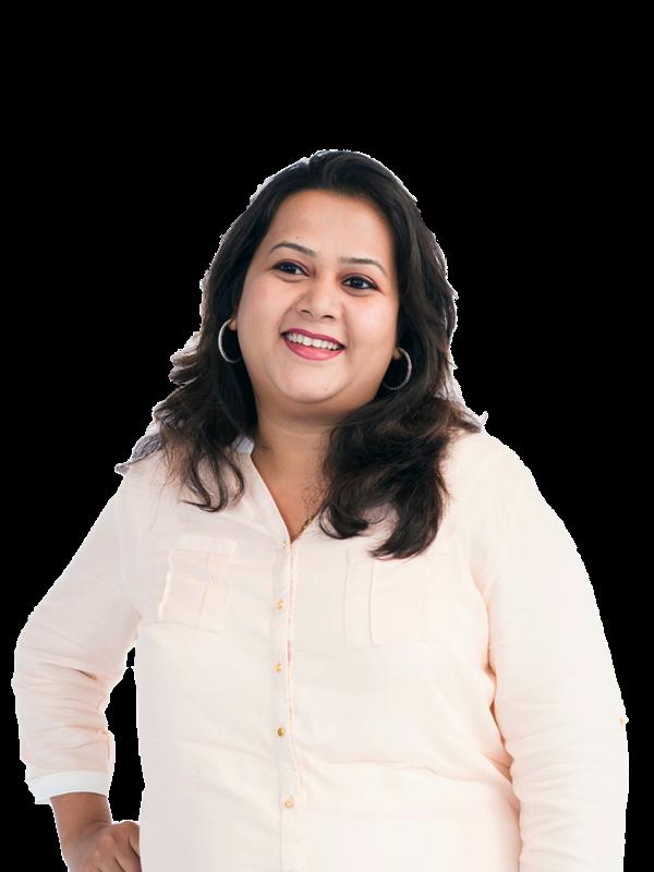 Priya Gaikwad