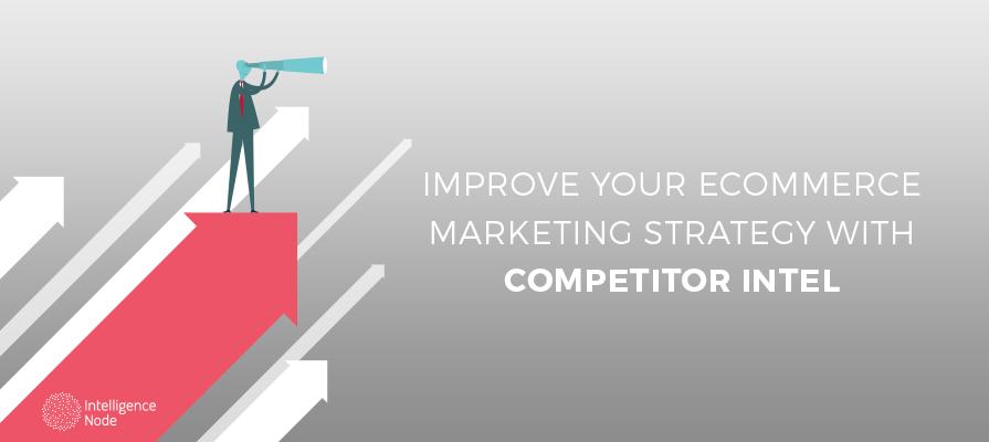 ecommerce marketing strategies blog Image