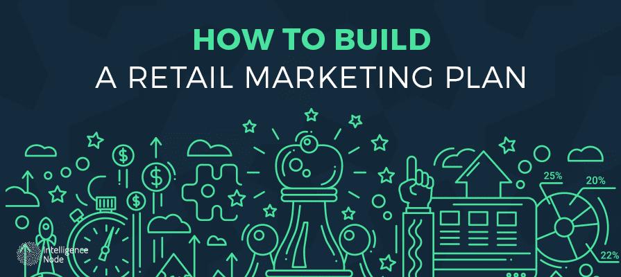 Retail Marketing Plan blog Image