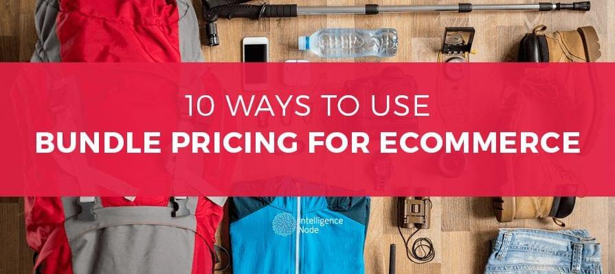 Bundle Pricing Strategies