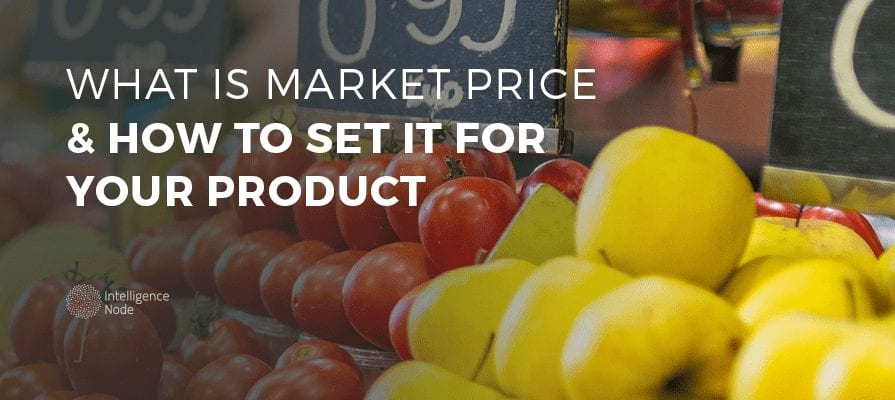 What is Market Price