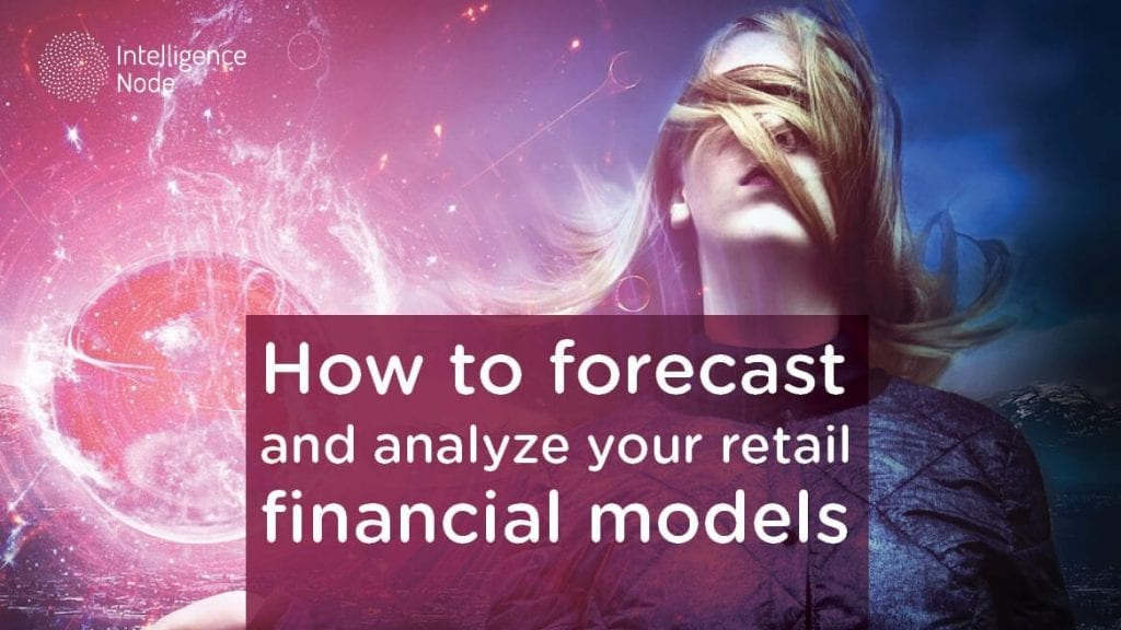 How To Forecast And Analyze Your Financial Models header