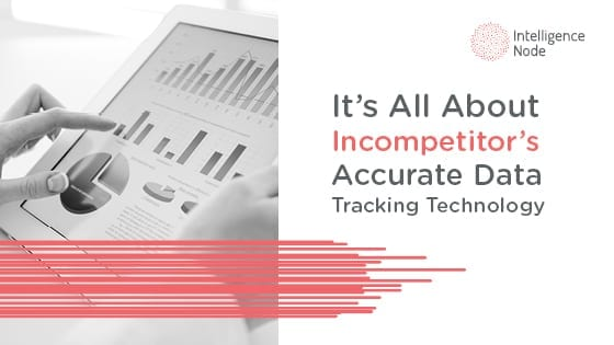 Incompetitor® data