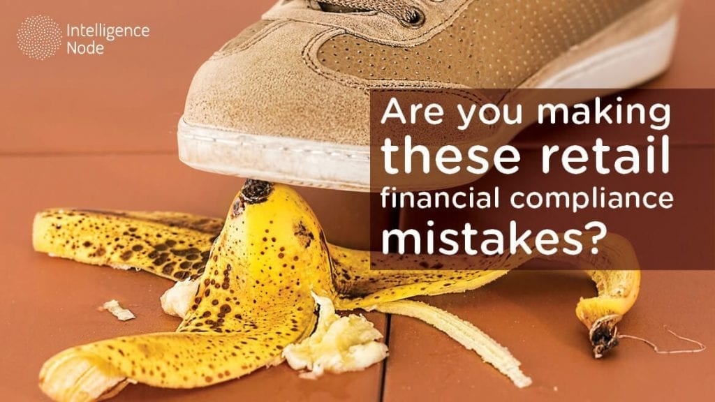 retail financial compliance mistakes header