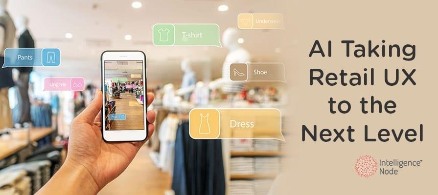 AI fashion future