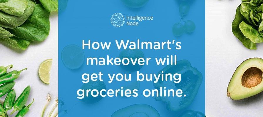 online grocery walmart
