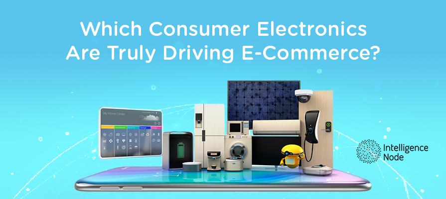 consumer electronics banner