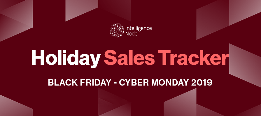 cyber monday sales banner