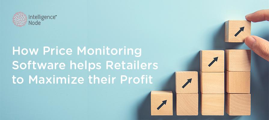 price monitoring software banner