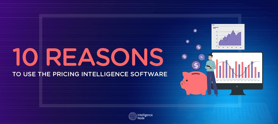 pricing intelligence software blog banner
